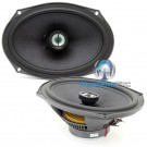 "690CA1 SG - Focal Access 6"" x 9"" 2-Way Coaxial Speakers"