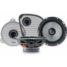 "Focal Harley-Davidson HDA 165-2014 UP 6.5"" 80W RMS Access Series Motorcycle Component Speakers"