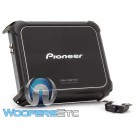 Pioneer GM-D8701 Monoblock 800W RMS Class D GM Series 2000W Max Amplifier