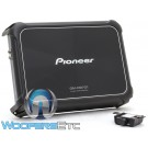 Pioneer GM-D9701 Monoblock Class D 2400W GM Series Amplifier