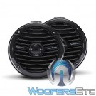 Rockford Fosgate GNRL-REAR Add Rear Speakers to STAGE 2 and STAGE 3 Kits for select Polaris General Models