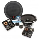 "Focal PS 165X2 2 Ohm 6.5"" 80W RMS 2-Way Component Car Speakers"