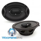 "JBL GTO939 6"" x 9"" 200W RMS 3-Way GTO Series Coaxial Speakers"