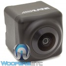 Alpine HCE-C2600FD Front-view Camera with Multiple Angles (works with Alpine's KCX-C250MC)