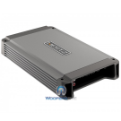 Hertz - HCP2MX 2-Channel 400W RMS Marine Amplifier