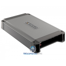 Hertz - HCP4M  4-Channel 380W RMS Marine Amplifier