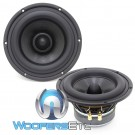 "CDT Audio HD-M6+ DVC 6.8"" Long Excursion Subwoofer"