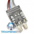 Mosconi HLA-Slim High Low Adapter