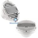 Hertz HMX 8 LD / C Marine Coaxial RGB LED (WHITE)