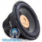 "Diamond Audio HXP122 12"" 900W RMS Dual 2-Ohm Subwoofer"