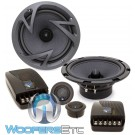 "Incriminator Audio I65C 6.5"" 85W RMS 2-Way Component Speakers System"