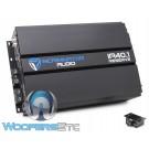 Incriminator Audio IA40.1 Monoblock 4800W RMS Class D Linkable Amplifier