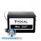 Focal iBox Apple® Airplay® Wireless Receiver for Car Stereos