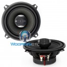 "IC-130 - Focal 5.25"" 120 Watts RMS 2-Way Integration Series Coaxial Speakers"