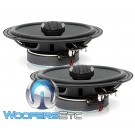 "IC-165 - Focal Integration 6.5"" 2-Way Coaxial Speakers"