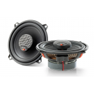 "Focal ICU-130 5.25"" 60W RMS 2-Way Coaxial Car Speakers"