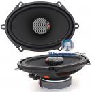 "Focal ICU-570 5""x7"" / 6""x8"" 70W RMS 2-Way Coaxial Car Speakers"