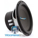 "ID8 V.4 D2 - Image Dynamics 8"" 350W RMS Dual 2-Ohm ID V.4 Series Subwoofer"