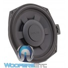 "Focal IFBMW-SUB.V2 8"" 90W RMS Flat Subwoofer for BMW"