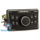 PMX-0 - Rockford Fosgate Punch Marine Grade Media Receiver