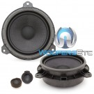 """Focal IS-165TOY 6.5"""" 2-Way  Direct Upgrade Component Speakers System for Select Toyota Models"""