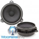 "Focal 65TOY 6.5"" Direct Upgrade Speakers for Select Toyota Models"