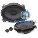 "Focal IS-690TOY 6"" x 9""  2-Way Direct Upgrade Component Speakers for Select Toyota Models"