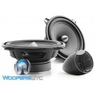 "Focal ISS-130 5.25"" 60W RMS 2-Way Integration Series Component Speakers"