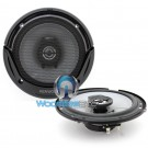 "KFC-1665S - Kenwood 6.5"" 30W RMS 300W Max 2-Way Flush Mount Coaxial Speakers"
