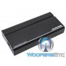 Alpine KTA-450 4-Channel 50W RMS x 4 Compact Amplifier