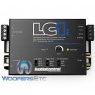 AudioControl LC1i Active High Voltage 2 Channel Line Output Converter