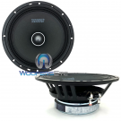 "PAIR of Sundown Audio LCMR-8 Midranges 8"" 100W RMS 4-Ohms Speakers"