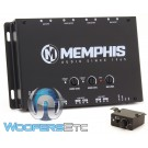 Memphis LL6SA  6-Channel Line Level OEM Integration Unit