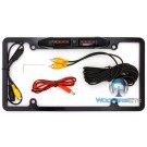 LP137 - XO Vision License Plate Frame High Definition Rear View Backup Camera
