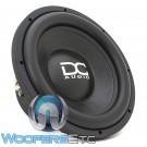 """DC Audio LV2 M3 12 D2 12"""" 600W RMS Dual 2-Ohm Subwoofer"""