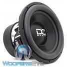 """DC Audio Elite M5 LEVEL 5 15 D1 15"""" 3500W RMS Dual 1-Ohm Subwoofer"""