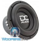 """DC Audio M2.1 LV3 10 D2 10"""" Dual 2-Ohm 900W RMS Subwoofer"""