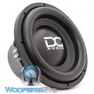 """DC Audio LV3 M3 12 D2 12"""" Dual 2-Ohm 900W RMS Subwoofer"""