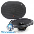 "Maximo 69C - Morel 6"" x 9"" Coaxial Speaker System"