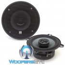 "Morel Maximo Ultra 602 Coax 5.25"" 70W RMS 2-Way Coaxial Speakers"
