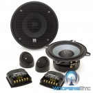 "Morel Maximo Ultra 502 5.25"" 80W RMS 2-Way Maximo Ultra Component Speakers System"