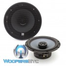 "Morel Maximo Ultra 602 Coax 6.5"" 80W RMS Maximo Ultra Series 2-Way Coaxial Speakers"