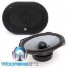 "Morel Maximo Ultra 692 Coax 6"" x 9"" 100W RMS Maximo Ultra Series 2-Way Coaxial Speakers"