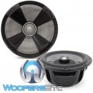 "Soundstream MCS.10 10"" 150W RMS 2-Way Marine Coaxial Speakers"