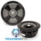 "Soundstream MCS.65 6.5"" 100W RMS 2-Way Marine Coaxial Speakers"