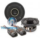 "Memphis MCX4 4"" 30W RMS 2-Way MClass Series Coaxial Speakers"