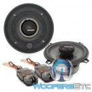 "Memphis MCX5 5.25"" 40W RMS 2-Way MClass Series Coaxial Speakers"