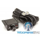DC Audio Model 10.0 Remote Control and Wire For DC Audio 10.0 Amplifier