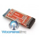 Mosconi MOS-BTS Bluetooth Module for High Quality Audio Streaming