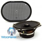 "Arc Audio Moto 692 6"" x 9"" 90W RMS 2-Way Coaxial Car Speakers"